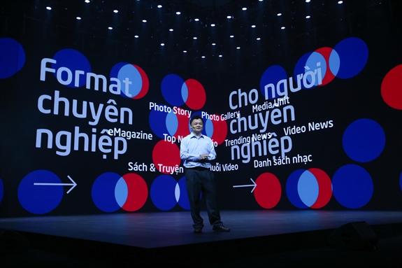 """Đầu tư 1.200 tỷ đồng, mạng xã hội """"made in Vietnam"""" Lotus hiện giờ ra sao? - Ảnh 2"""