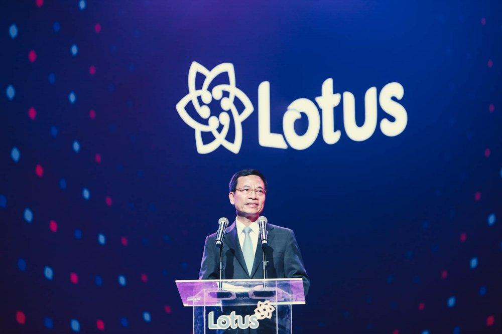 """Đầu tư 1.200 tỷ đồng, mạng xã hội """"made in Vietnam"""" Lotus hiện giờ ra sao? - Ảnh 1"""