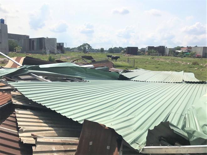 TP.HCM sẽ cưỡng chế loạt công trình vi phạm xây dựng ở Bình Chánh  - Ảnh 1