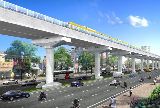 Dự án đường sắt Hà Nội và TP.HCM đều gặp khó - Ảnh 1