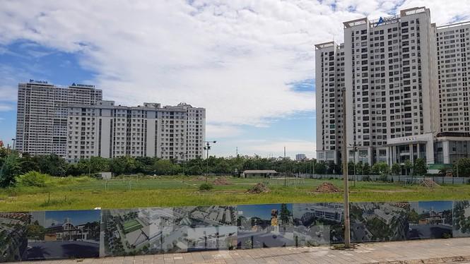 Vì sao doanh nghiệp Vigeba bị truy thu hàng chục tỷ tiền thuế đất? - Ảnh 1
