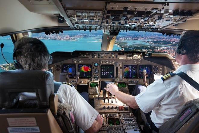 Cục Hàng không công bố kết quả rà soát phi công Pakistan đang làm việc tại các hãng bay - Ảnh 1