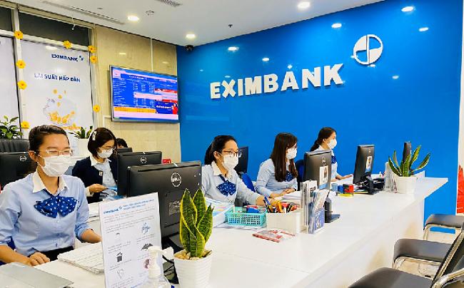 Eximbank tiếp tục khuyết vị trí Tổng Giám đốc  - Ảnh 1