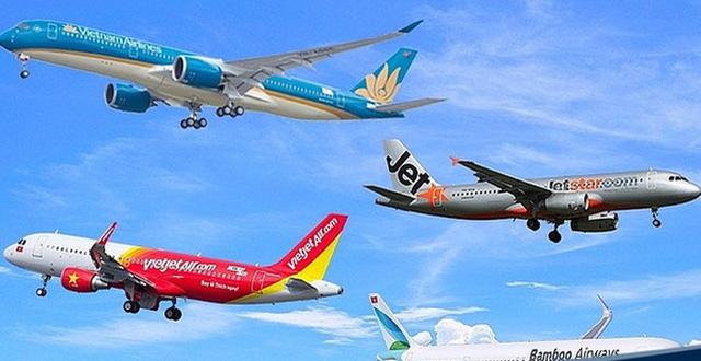 """Tổng cục Du lịch """"xin"""" 400 vé máy bay và câu trả lời bất ngờ của đại diện các hãng hàng không - Ảnh 1"""