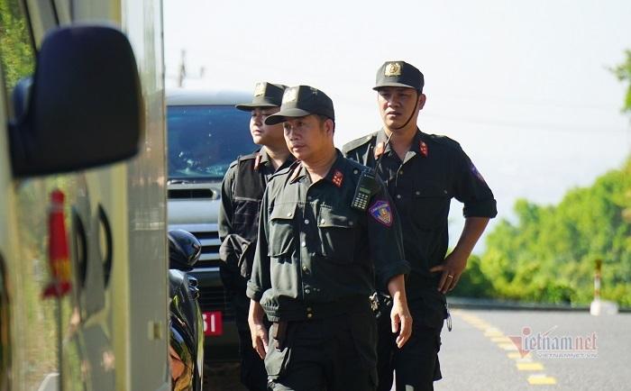 Biên phòng Đà Nẵng sử dụng flycam truy lùng phạm nhân vượt ngục lẩn trốn trên đèo Hải Vân - Ảnh 2