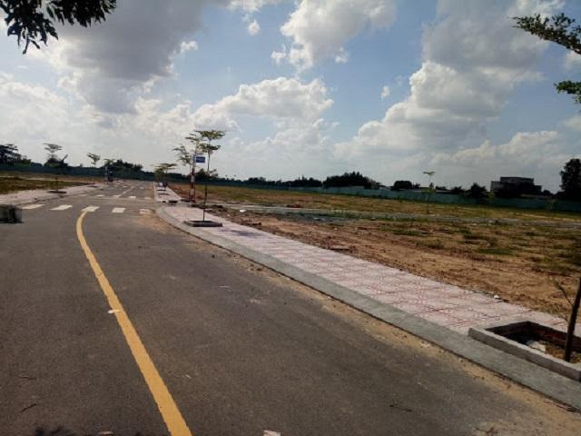 """Đồng Nai yêu cầu khẩn trương xử lý dự án khu dân cư """"Dragon City"""" xây trên đất nông nghiệp - Ảnh 1"""