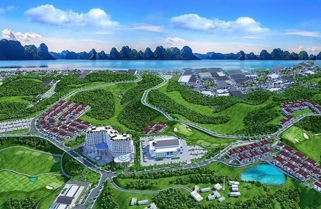 Vingroup và Vinhomes được đánh giá đủ năng lực thực hiện siêu dự án 10 tỷ USD tại Quảng Ninh - Ảnh 1