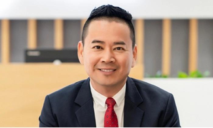 Chân dung tân CEO Prudential Việt Nam Phương Tiến Minh - Ảnh 1