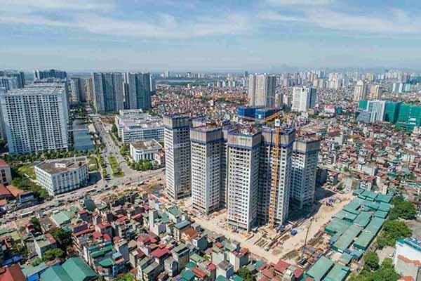 Đề xuất Hà Nội được hưởng 50% khoản thu tiền sử dụng đất khi bán tài sản công - Ảnh 1