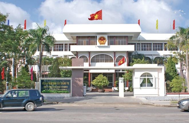 Hôm nay (9/6), HĐND tỉnh Quảng Trị bầu Chủ tịch tỉnh sau 4 tháng khuyết lãnh đạo - Ảnh 1