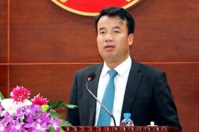 Bổ nhiệm ông Nguyễn Thế Mạnh giữ chức Tổng giám đốc Bảo hiểm xã hội Việt Nam - Ảnh 1