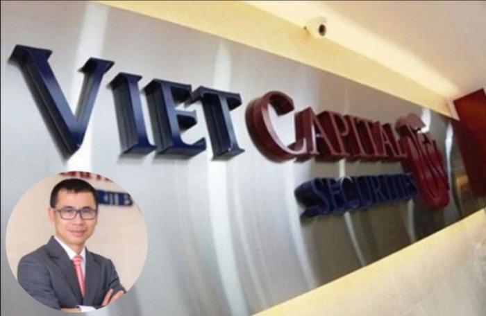 Tổng giám đốc VCSC dự chi gần 150 tỷ đồng mua cổ phiếu VCI - Ảnh 1