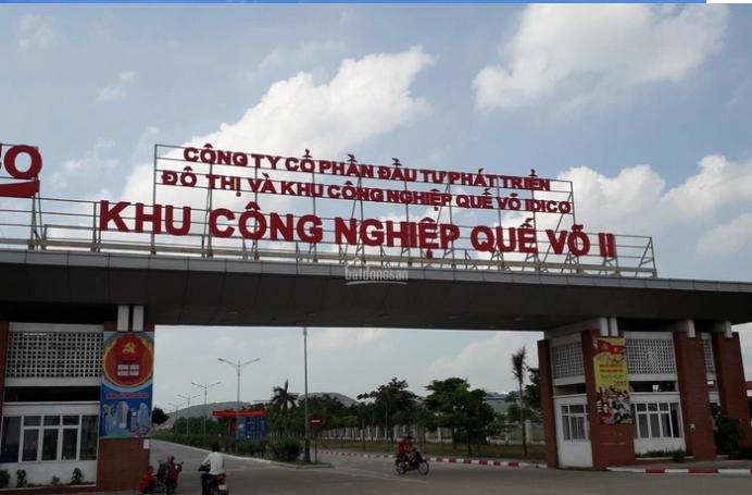 Kinh Bắc tham vọng đầu tư xây dựng khu đô thị, khu công nghiệp tại Nghệ An - Ảnh 1