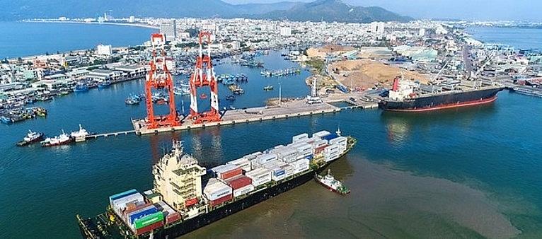 """Nghi ngờ suất đầu tư bến số 1, cảng Quy Nhơn """"chênh cao"""", VAFI đề nghị CMB tính toán lại - Ảnh 1"""
