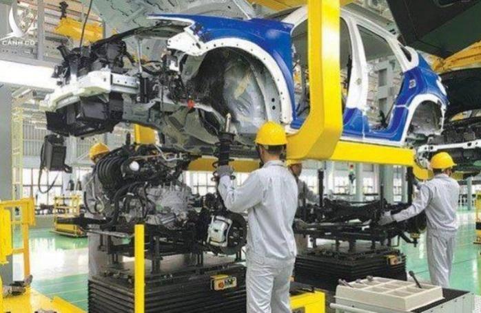 Danh sách 15 doanh nghiệp Nhật dự kiến chuyển hoạt động sản xuất từ Trung Quốc sang Việt Nam - Ảnh 1