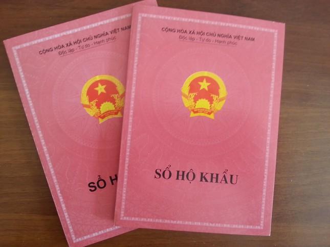 Hà Nội thống nhất bỏ điều kiện đặc thù trong đăng ký hộ khẩu - Ảnh 1