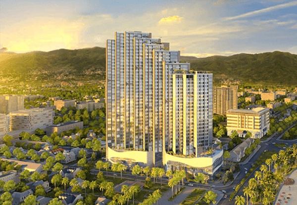 Khánh Hoà chính thức có chung cư đầu tiên được phép bán cho người nước ngoài - Ảnh 1