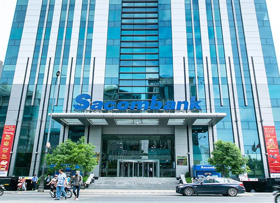 Thoái vốn bất thành tại Sacombank, Chứng khoán Liên Việt lý giải ra sao? - Ảnh 1