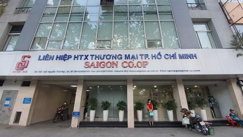 Saigon Co.op – chủ sở hữu hơn 100 siêu thị trải dài khắp nước nguy cơ bị thâu tóm ra sao? - Ảnh 1