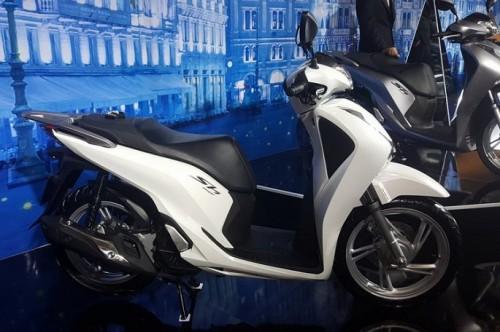 Bảng giá xe máy Honda mới nhất tháng 7/2020: SH 2020 chênh từ 5 - 10 triệu đồng so với giá đề xuất - Ảnh 1