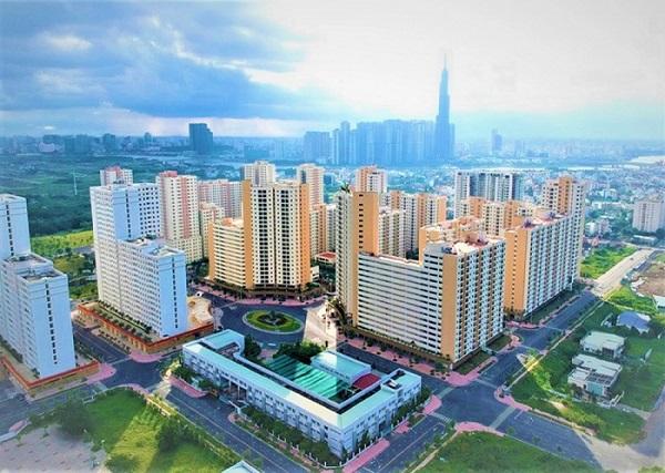 TP.HCM lại đấu giá 3.900 căn hộ tái định cư ở Thủ Thiêm sau 3 lần thất bại - Ảnh 1