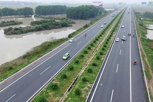 Dành 400 nghìn tỷ đồng ưu tiên đầu tư các tuyến đường bộ cao tốc - Ảnh 1