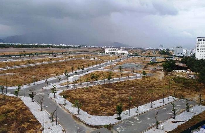 """Đất """"vàng"""" sân bay Nha Trang cũ chuẩn bị được đấu giá - Ảnh 1"""