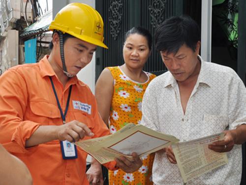 Bộ Công thương bổ sung phương án bán điện sinh hoạt một giá để khách hàng lựa chọn - Ảnh 1