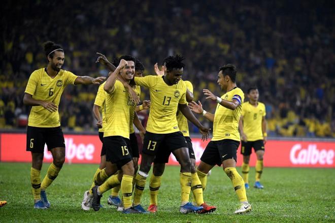 AFF Cup 2020 hoãn, Malaysia dồn sức đấu Việt Nam, đua vé World Cup 2022 - Ảnh 1
