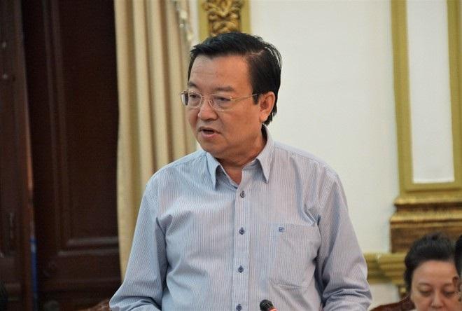 Giám đốc sở GD-ĐT TP.HCM cùng 2 cấp phó bị phê bình vì dùng tiền ngân sách tổ chức đoàn đi Nhật Bản - Ảnh 1