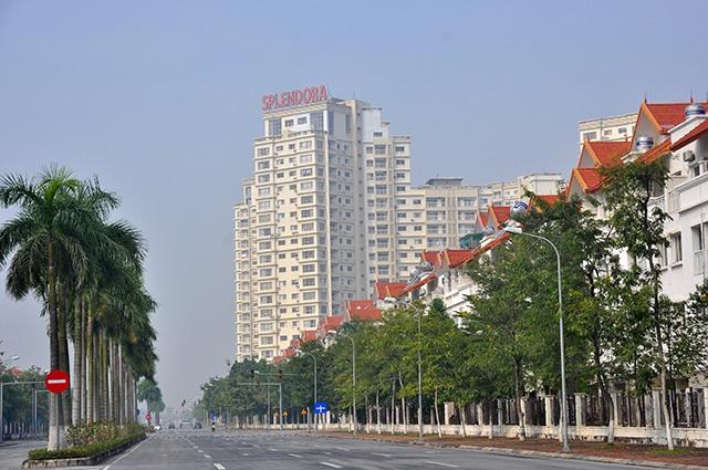Hủy thanh tra hàng loạt dự án bất động sản tại nhiều tỉnh thành - Ảnh 1