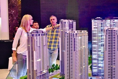 Người nước ngoài đã sở hữu 2% tổng số nhà ở tại Việt Nam trong 5 năm - Ảnh 1