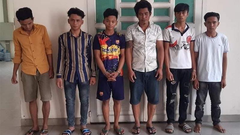 Đồng Nai: Điều tra vụ đâm chết người trong quán nhậu chỉ vì nhổ nước bọt - Ảnh 1