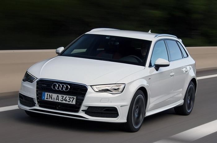 Audi Việt Nam triệu hồi khẩn cấp 69 xe Audi A3 do rò rỉ dầu - Ảnh 1