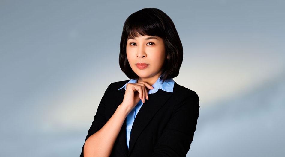 Bà Lê Thị Trúc Quỳnh làm Phó Tổng Giám đốc Tập đoàn FLC - Ảnh 1