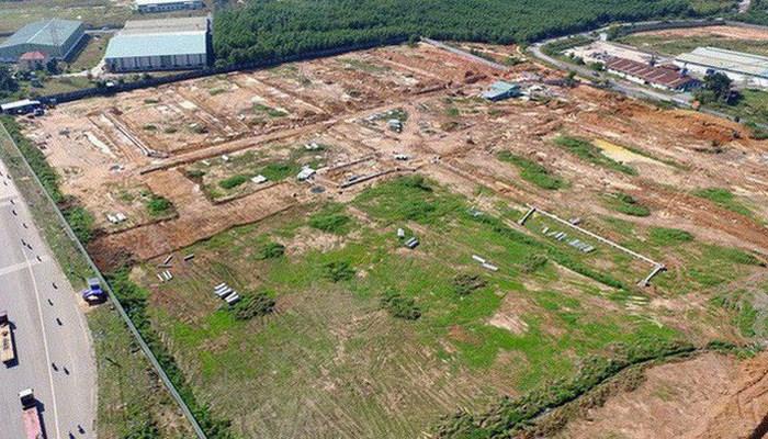 """Tiến độ giải ngân dự án sân bay Long Thành vẫn """"lết"""" ì ạch, 2 tháng nhích được 3,7 điểm phần trăm - Ảnh 1"""