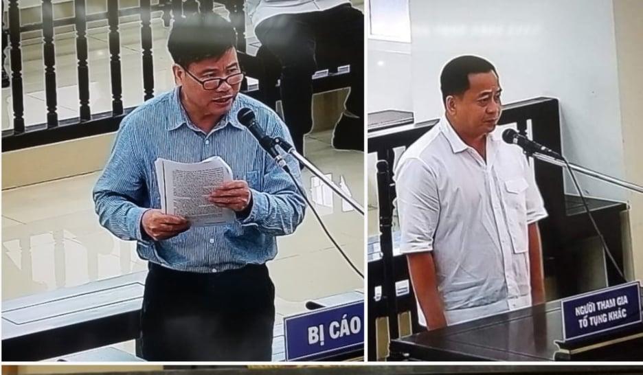 Ủng hộ 500 triệu đồng cho việc chống COVID ở Đà Nẵng từ tài sản kê biên, được hay không? - Ảnh 1