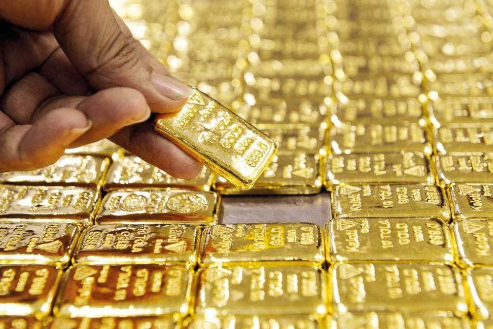 Giá vàng hôm nay 27/8/2020: Vàng bất ngờ tăng mạnh thêm 300 nghìn đồng - Ảnh 1