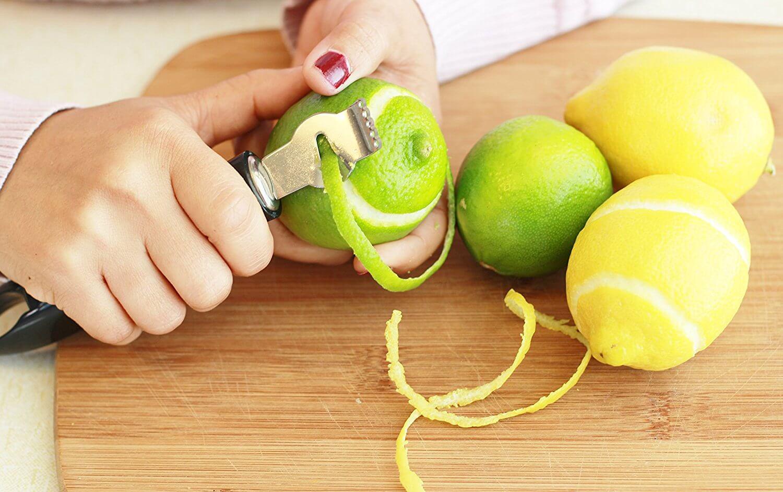 Đều đặn ăn một miếng vỏ chanh mỗi ngày, điều diệu kỳ này sẽ xảy ra với cơ thể bạn - Ảnh 3