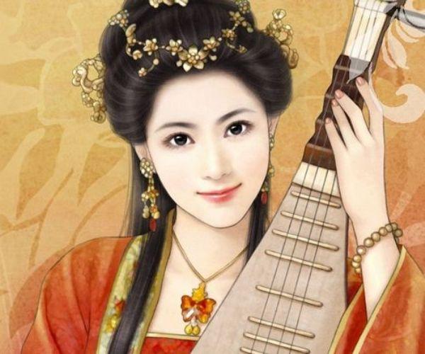 Vị vua nào nhiều vợ đông con, đa tình bậc nhất lịch sử Trung Hoa? - Ảnh 2