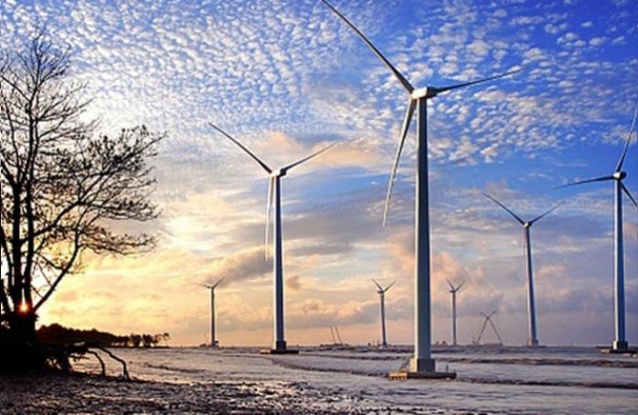 Ông lớn nào đứng sau dự án cụm trang trại điện gió B&T hơn 8.900 tỷ đồng tại Quảng Bình? - Ảnh 1