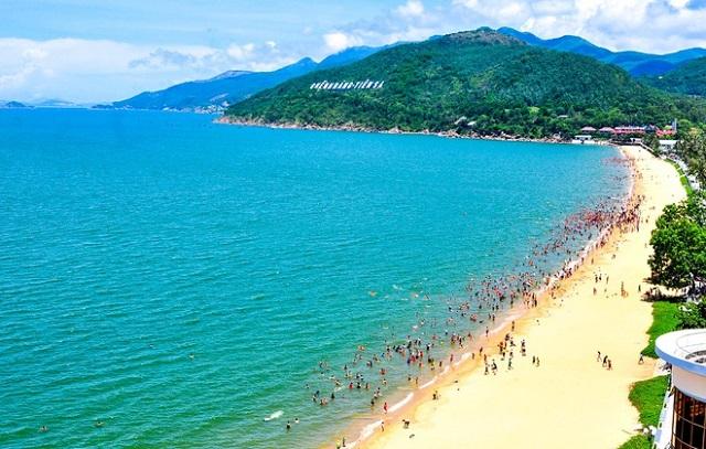 Bình Định thông báo tìm nhà đầu tư thực hiện khu đô thị du lịch gần 5.000 tỷ đồng - Ảnh 1