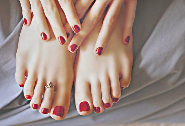 Những người sở hữu bàn chân có những đặc điểm dưới đây thì hậu vận hết sức an nhàn, phú quý - Ảnh 1