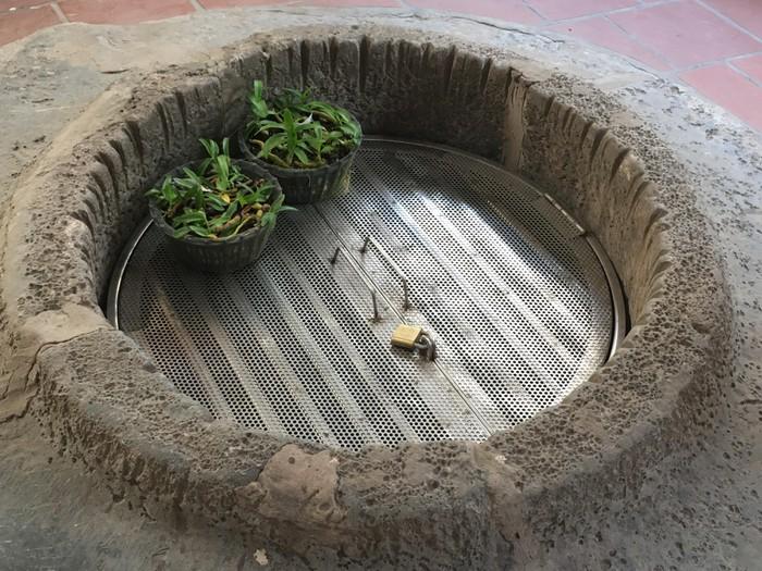 Giếng cổ nghìn năm và tình mẫu tử trong tục làm lễ xin sữa lưu truyền trong dân gian - Ảnh 1