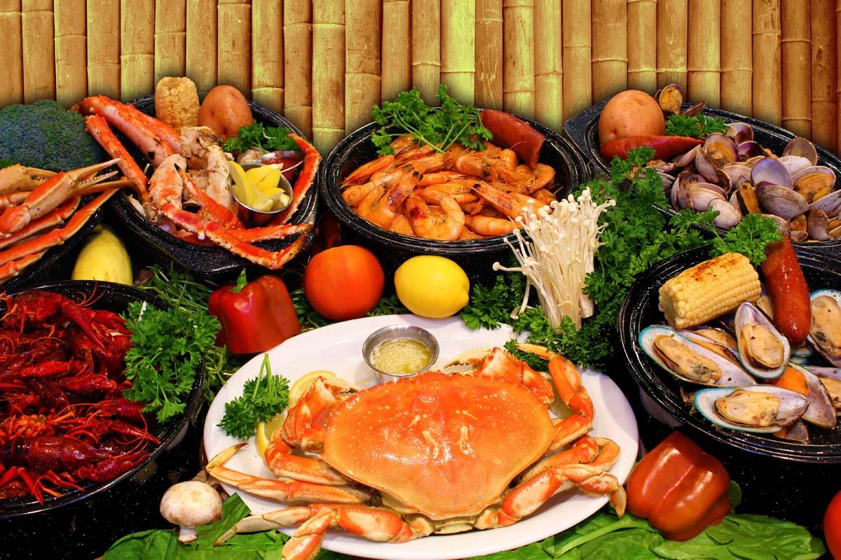"""Ăn hải sản theo cách này chẳng khác gì nạp """"thạch tín"""" vào cơ thể, nhiều người vẫn vô tư mắc phải - Ảnh 1"""