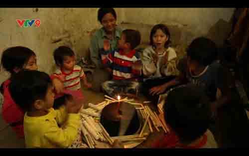 Xót xa với lời xin lỗi của góa phụ đông con nhất Hà Nội - Ảnh 10