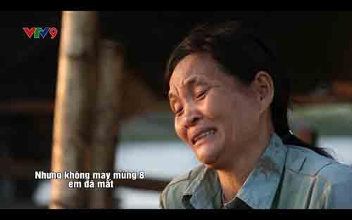 Xót xa với lời xin lỗi của góa phụ đông con nhất Hà Nội - Ảnh 2