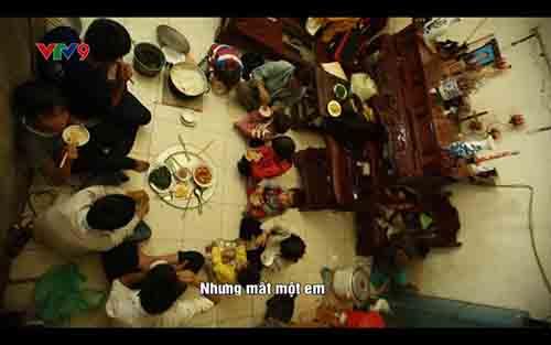 Xót xa với lời xin lỗi của góa phụ đông con nhất Hà Nội - Ảnh 3