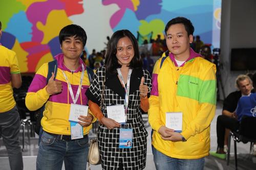 Việt Nam tham dự Festival Thanh niên, Sinh viên thế giới lần thứ 19 - Ảnh 2