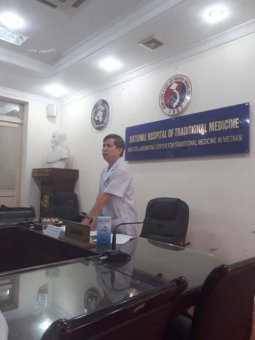 Nghiên cứu lâm sàng của Boni-Smok trong hỗ trợ cai nghiện thuốc lá - Ảnh 1